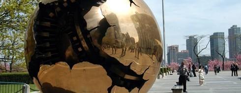 Global Governance  Who Leads: Technology or a Distinct Mindset?
