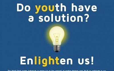 World Bank's Youth Summit 2013