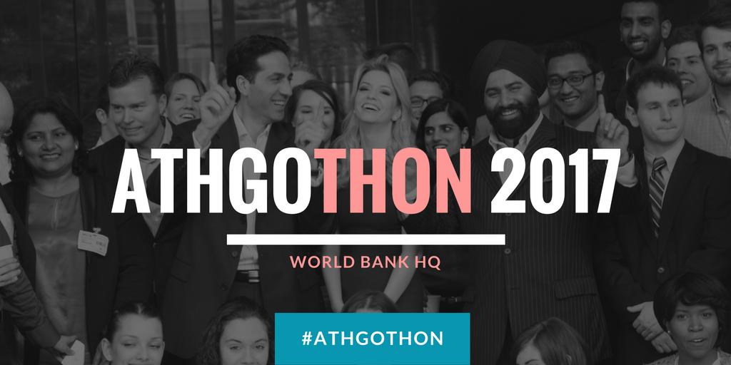 athgothon2017