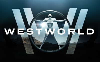 Actress Evan Rachel Wood plays an awesome artificial intelligence in HBO's new series, Westworld